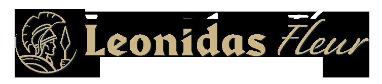 Leonidas Fleur Webshop